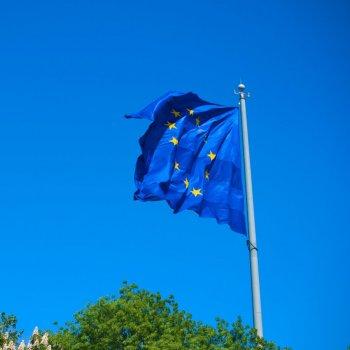 EU Flag - Neven Must, Unsplash